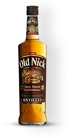 Old nick wood
