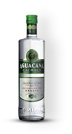 Cachaca aguacana bottle shot