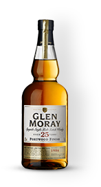 Glenn moray 25 year old port product shot