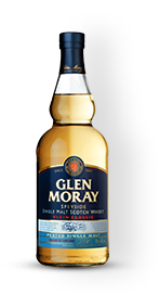 Glen moray classic peated product shot