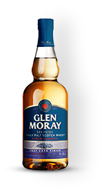 Glenn Moray port cask product shot