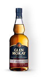 Glenn Moray clasic sherry cask finnish product shot