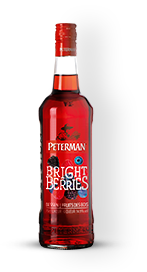 Peterman bright berries