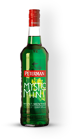 Peterman mystic mint jenever