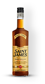 saint james royal ambre logo