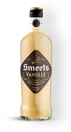 Smeets vanille jenever