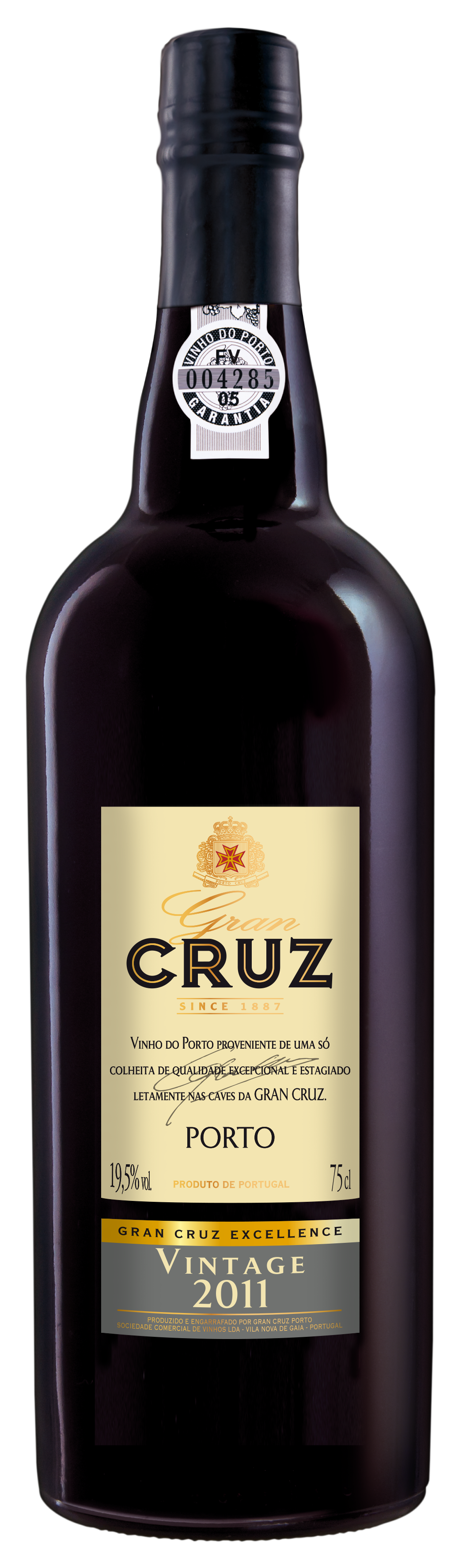 cruz vintages packshot