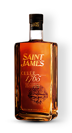 Saint James Cuvee