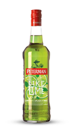 Peterman Like Lime