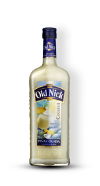 Old Nick Pina Colada
